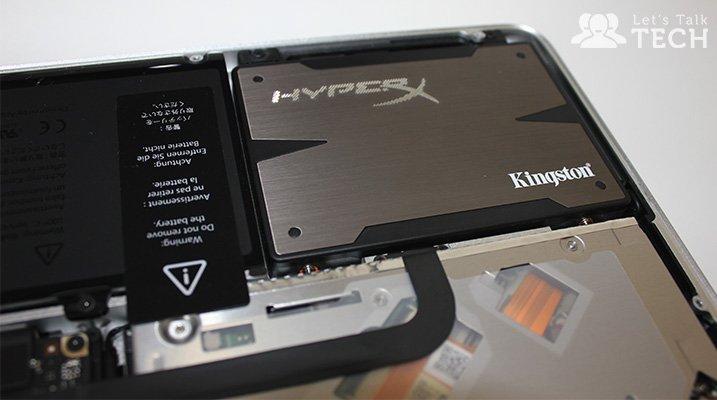 HyperX Install