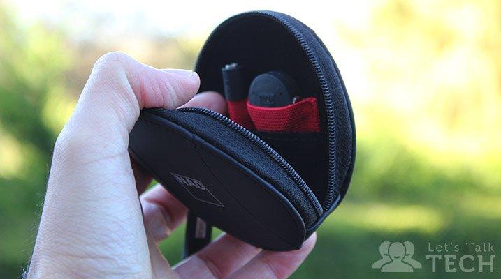 NAD VISO HP20 In-Ear Headphones Review