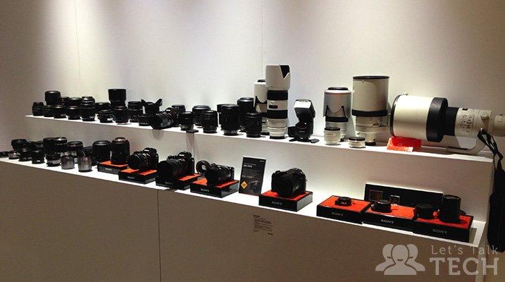 Sony-CES-2014-Cameras