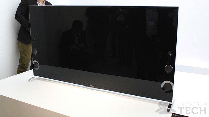 Sony-CES-2014-X95