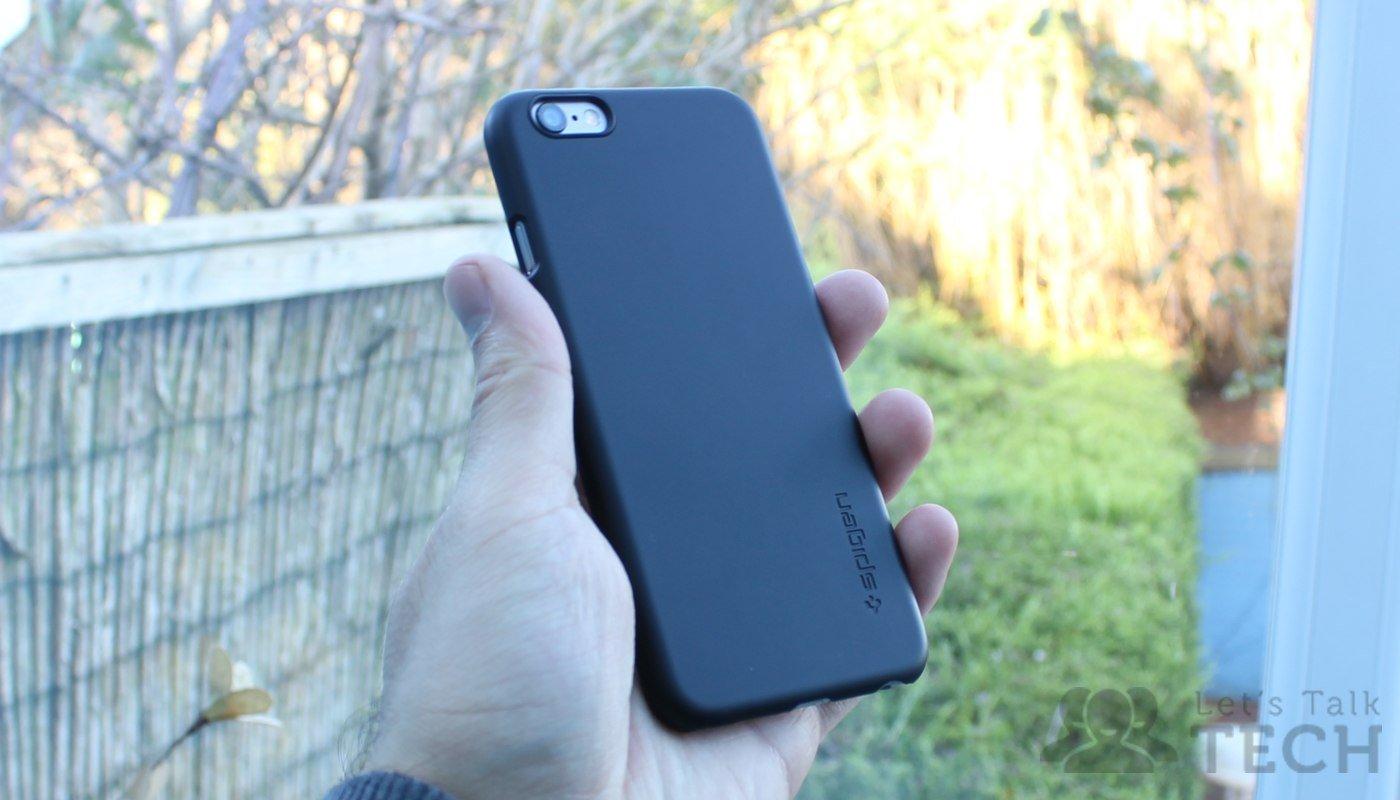 Spigen-Thin-Fit-iPhone-6-Back