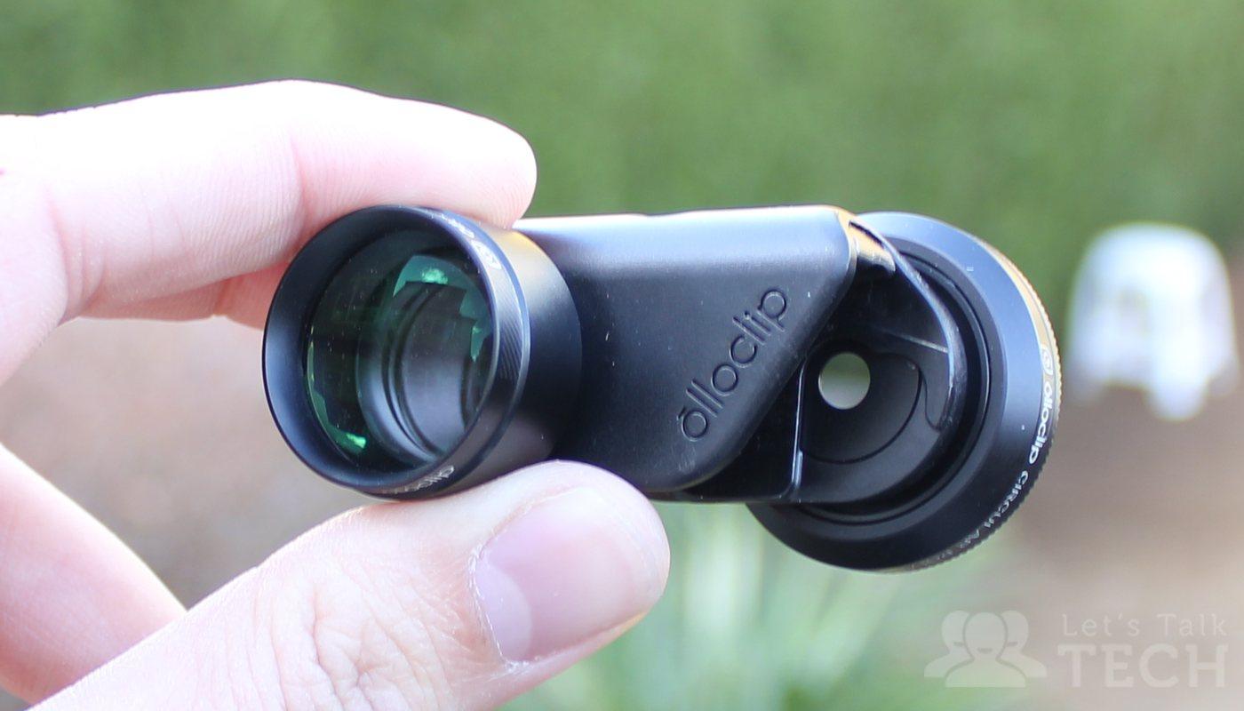 Olloclip Lens Iphone